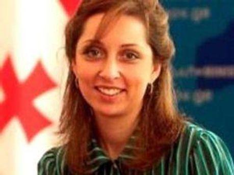 Ніно Каландадзе