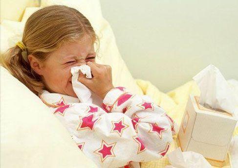 76,8% госпитализированных составляют дети