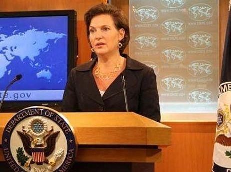 США готовы работать с новым президентом