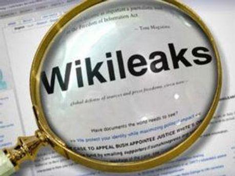 Wikileaks продолжает публиковать секретные материалы