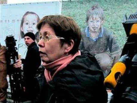 Татьяна Кадиева оказалась в Первой общественной больнице