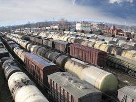 Кенія погодилась купити тисячу українських вагонів