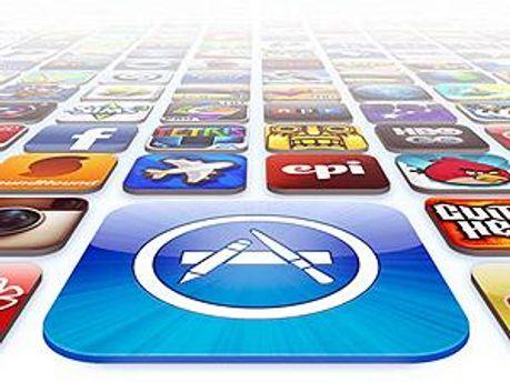 Apple відзвітувалась про App Store