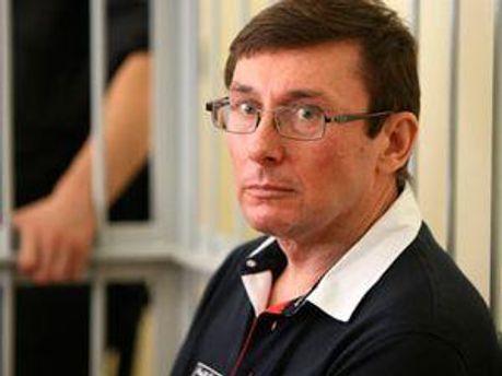 Адвокат Луценка оскаржив вирок швидко