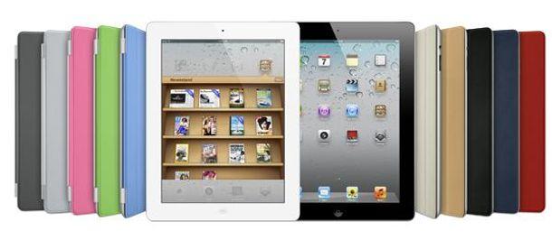 Яким буде третій iPad стане відомо сьогодні ввечері