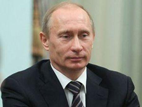 Путін: Із ключових питань у нас є консенсуси
