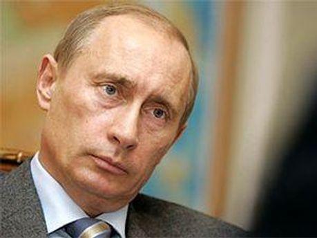 Янукович приїде на інавгурацію Путіна