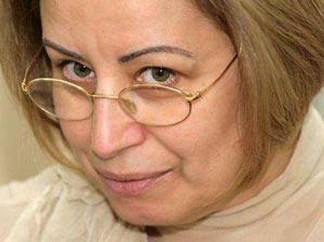 Ганна Герман не виступає проти діяльності активісток