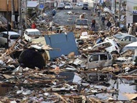 Акція відбудеться в пам'ять про загиблих 11 березня 2011 року