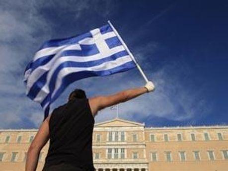 Греции грозит дефолт