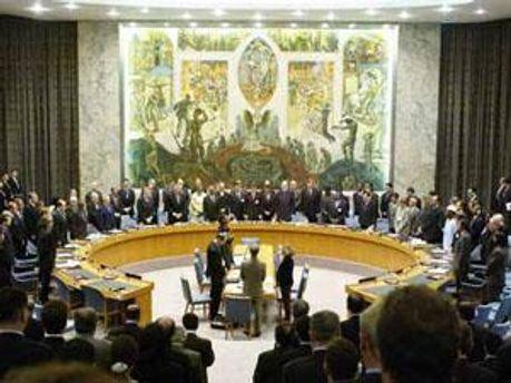ООН планують провести конференцію, присвячену проблемам жіноцтва
