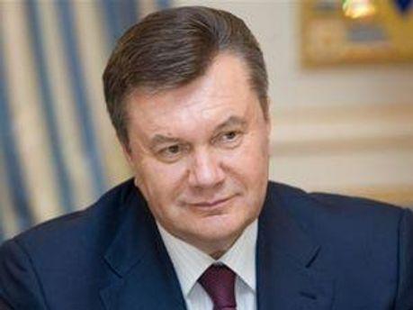 Янукович: постать Великого Кобзаря є ще недооціненою в світі
