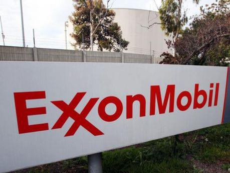 ExxonМobil