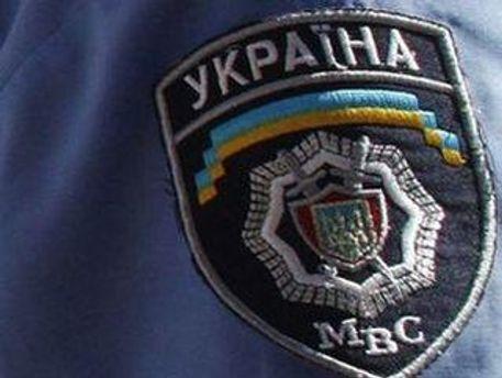 Правоохоронці спіймали зловмисників