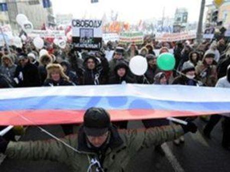В Петербурге пройдет флеш-моб