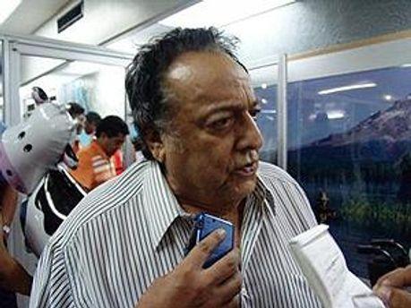 Президент WBC Хосе Сулейман