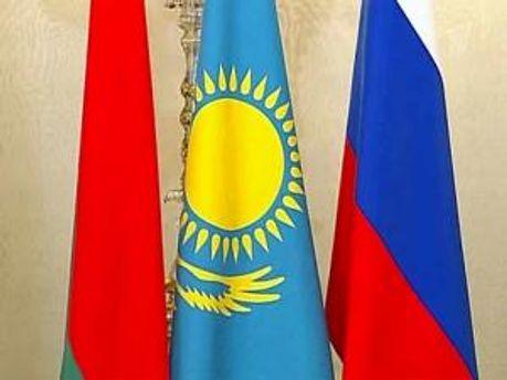 Страны-члены Таможенного Союза выступили с совместным заявлением