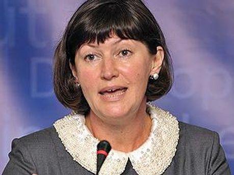Заместитель главы АП Ирина Акимова