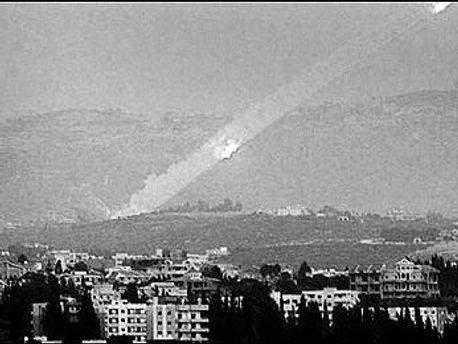 Ізраїль відновив удари