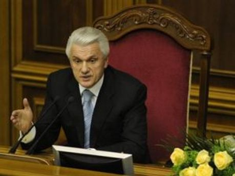 Володимир Литвин чекатиме до останнього