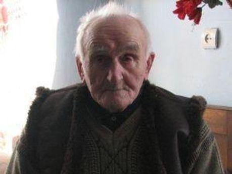 111-річний дідусь досі зберігає оптимізм