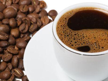 """Українці найшвидше всіх у світі стають кавовими """"наркоманами"""""""