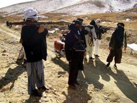 Афганські таліби