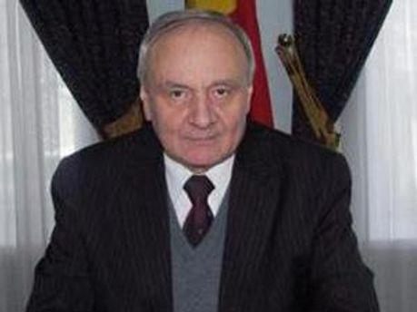 Микола Тімофті