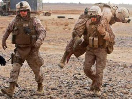 США не виводитимуть свої війська з Афганістану