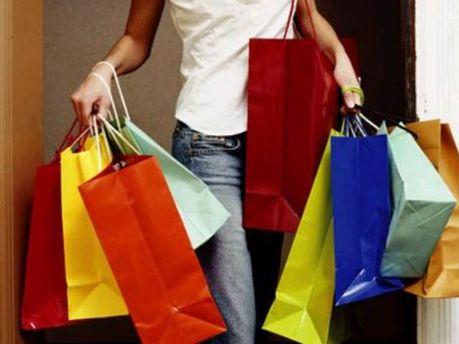 Лондон признан лучшим городом для шопинга