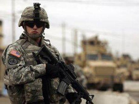 США выведут войска из Афганистана к 2014 году