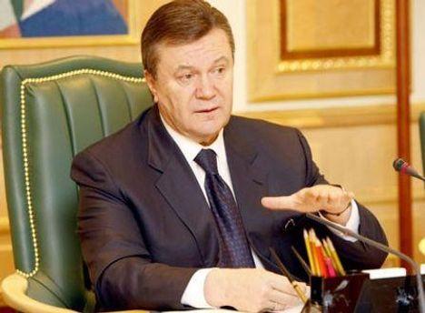 Янукович ищет механизмы, чтобы не возвращать вклады наличными