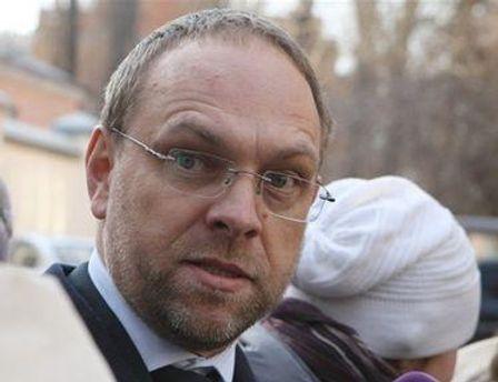 Власенко каже, що Пенітенціарна служба займається провокаціями