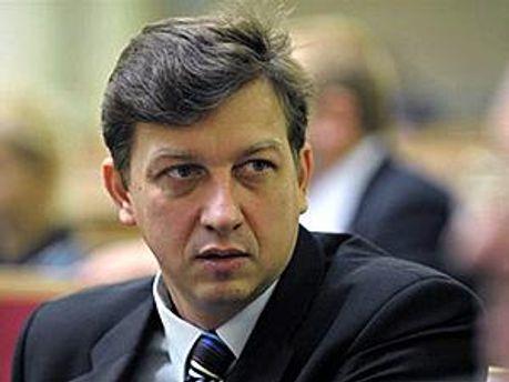 Нардеп Олесь Доній