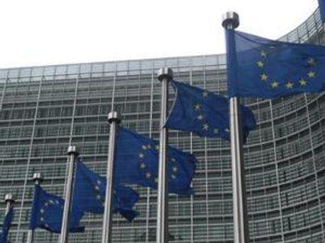 Еврокомиссия завершает работу над подготовкой к парафированию Соглашения