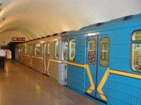В конце года киевское метро расширится еще на 2 станции