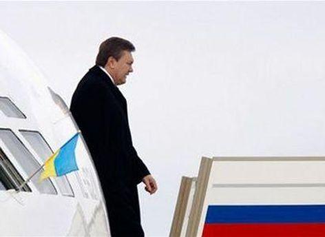 Свою участь у саміті Янукович поки що не підтвердив