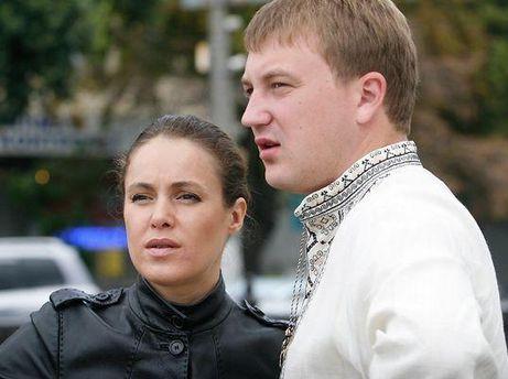 Євген Суслов покинув фракцію одразу після виключення Королевської
