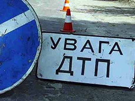 Донецькі ДАІшники знайшли власницю кросовера, яка насмерть збила 32-річну дівчину