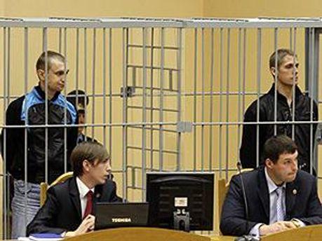 Дмитро Коновалов і Владислав Ковальов