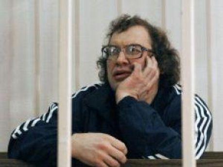 Сергій Мавроді