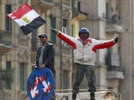У Єгипті масово балотуються впрезиденти