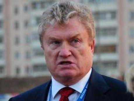 Язев: Пусть Украина обращается в Стокгольмский арбитраж