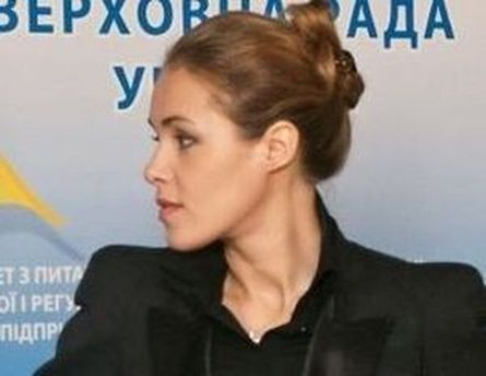 Наталія Королевська