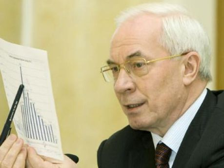 Миколі Азарову доведеться домовлятися із МВФ