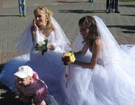 Для шлюбу тепер треба бути повнолітньою
