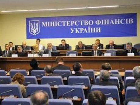 Міністерство фінансів відповідатиме за продаж державних банків