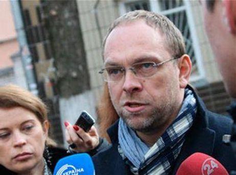 Власенко говорит, что Тимошенко в течение трех недель не получает обезболивающих