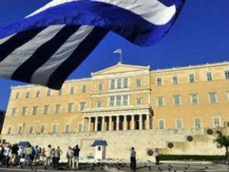 Частину грошей Греція отримає негайно