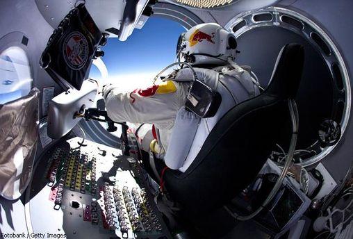 Испытания на высоте 22 км прошли успешно